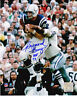 RAYMOND BERRY SIGNED 8X10 BALTIMORE COLTS HOF73 #82