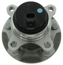 Wheel Bearing and Hub Assembly-RWD Front Centric 407.44038