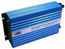 2000W Modified Sine Wave Inverter 12V