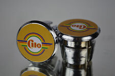 new Cilo Swiss Handlebar End Plugs plug Bar Caps vintage guidon bouchons calotte
