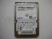 "Samsung Spin Point 160gb HM160HI BF41-00157A 2,5"" SATA"