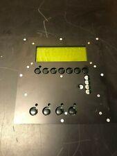 Sullair Supervisor Replacement Controller Display Module, 02250176-805
