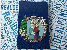 Disney Trading Pin - Festival Of Fantasy Parade Queen Elsa & Anna Frozen 102549