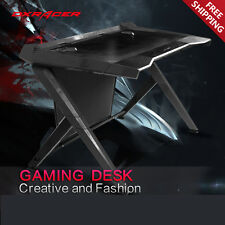 DXRacer Office Desk  Gaming Desk Comfortable Table Computer Desks GD1000/N