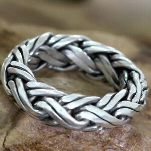 Ring, Keltischer Knoten, Sterlingsilber