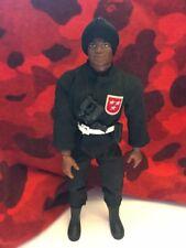 Vintage Mattel Big Jim Action Figure Big Jack Special Forces Set  Excellent Gun