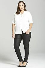 Women's Plus Size Classic No Pattern Tops & Shirts