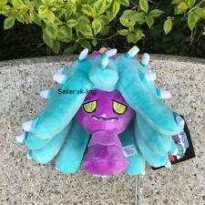 "Mareanie Pokemon Go Plush Toy Hidoide Cartoon Stuffed Toys Doll Figure 8"""