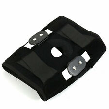 Bionix Premium Patella Tendon Knee Support Brace - Black