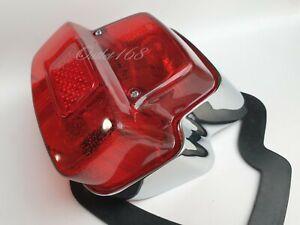 Piaggio Vespa 125 150 GL GT Sprint Super VBC 180 SS VLB Rear Light Tail Lamp 6V