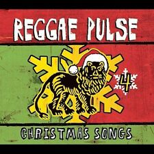 Reggae Pulse, Vol. 4: Christmas Songs by VA CD 2004 Trojan Sanctuary Sealed New