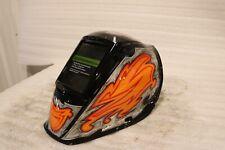 New Miller Welding Velocity Helmet Shell 260937