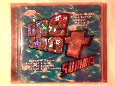 CD One shot summer SANDY MARTON RIGHEIRA LAID BACK BANANARAMA NIK KERSHAW ASWAD