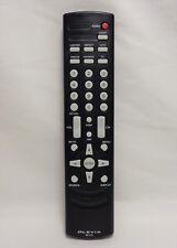 Olevia RC-LTL LCD TV Remote: 227V, 232S, 232S11, 232S12, 232S13, 232T12, 327S13