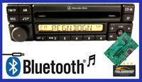 Bluetooth Modernisierung Umbau für Mercedes MF2297 AL2297 A170820086 BE1690