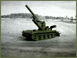 Minitanks RMM / Roskopf PzH M110 - Bundeswehr US Army