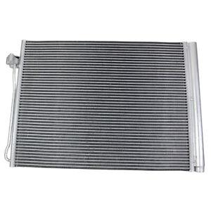 Kondensator Klimakühler Klimakondensator mit Trockner Für BMW X5 X6 64509239992