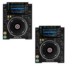 Pioneer DJ CDJ-2000NXS2 High-Resolution Pro-DJ Multi-Player (Pair) (Open Box)