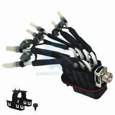 8 Cylinder Fuel Injector FJ504 89060440 2173029 For Chevy GMC Pickup Truck 5.7L