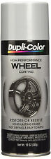Dupli-ColorHWP101 Silver High Performance Auto Wheel Paint 12 oz. FREE SHIPPING