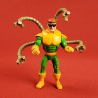 Vintage 1995 Marvel Doctor Octopus Doc Ock Figure