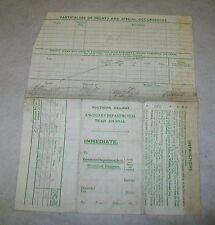 SOUTHERN RAILWAY ENGINEER'S DEPARTMENTAL TRAIN JOURNAL SEPT 1950 WOKING