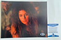 Nadia Hilker Autographed The 100 8X10 Photo Signed The Walking Dead Beckett COA