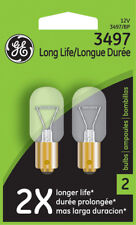 Fog Light Bulb fits 1993-1997 Honda Civic del Sol  GE LIGHTING