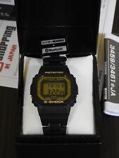 G-Shock GW-B5600BC-1JF Squares Bluetooth (NEW 100%)