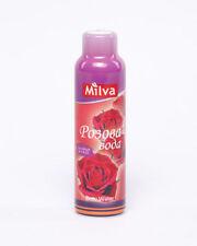 Milva Rose Water Sooths Irritation, Inflammation & Reddness 100ml by Milva