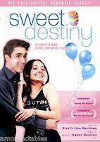 DVD - Sweet Destiny - Amore È (K) Ein Zuckerschlecken - Nuovo/Originale