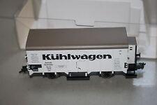 Fleischmann 5346 K 2-Achser Kühlwagen Ghk DR Spur H0 OVP