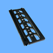 """15mm Lanparte 9"""" Dovetail Plate DP-15 for DB01 Rig Baseplate Rail Rod SLR Camera"""