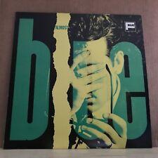 ELVIS COSTELLO Almost Blue 1981 UK  vinyl LP Excellent Condition d