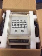 Grifols Blockheizung Block-Heater GEN-Probe Typ DG 221/60 Tüv bis 07/16