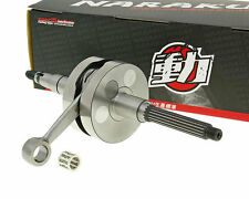 Yamaha Jog R CS50R AC Racing Full Circle Crankshaft