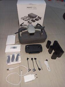 DJI Mavic Mini 2.7K Quad HD Drone - White (CPMA0000012601)