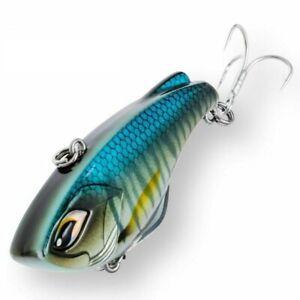 Sinking Fishing Lure Noisy Hard Artificial Baits Wobblers Swimbait Crankbait
