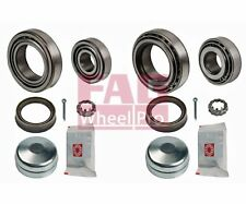 FAG Wheel Bearing Kit FAG Wheel Pro 713 8026 10
