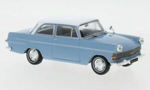 Model Car Scale 1:43 Ixo Opel Rekord P2 & diecast vehicles collection