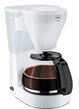 Melitta Kaffeeautomat Easy White 1010-01 WS