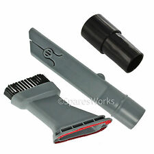 Vacuum Cleaner 3 in 1  Brush Crevice Upholstery Tool For Shark Hoover
