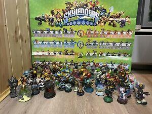 Skylanders Swap Force Figures - Build Your Bundle **Combined Postage / Discount*