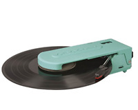 Crosley CR6020A Revolution Portable USB Turntable w/ Software for Editing Audio.
