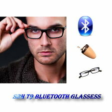 Wireless Bluetooth Glasses 530 Covert Wireless micro Earpiece tiny Invisible 218