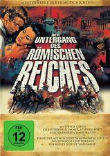 DVD - Der Untergang des römischen Reiches - Sophia Loren & Christopher Plummer