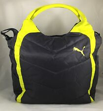 NEW PUMA TOTE FLOAT  BAG Handbag Gym Shoulder  19x12x5