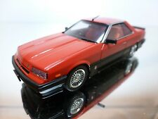 MMP EBBRO NISSAN SKYLINE RS TURBO R30 - RED 1:43 - EXCELLENT 13