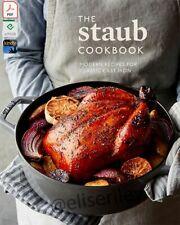 The Staub Cookbook: Modern Recipes for Classic Cast Iron by Staub [pdғ-ερυв]