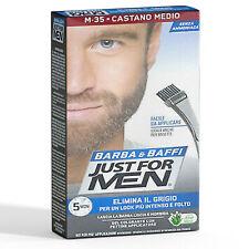 Just For Men Kit per Barba e Baffi